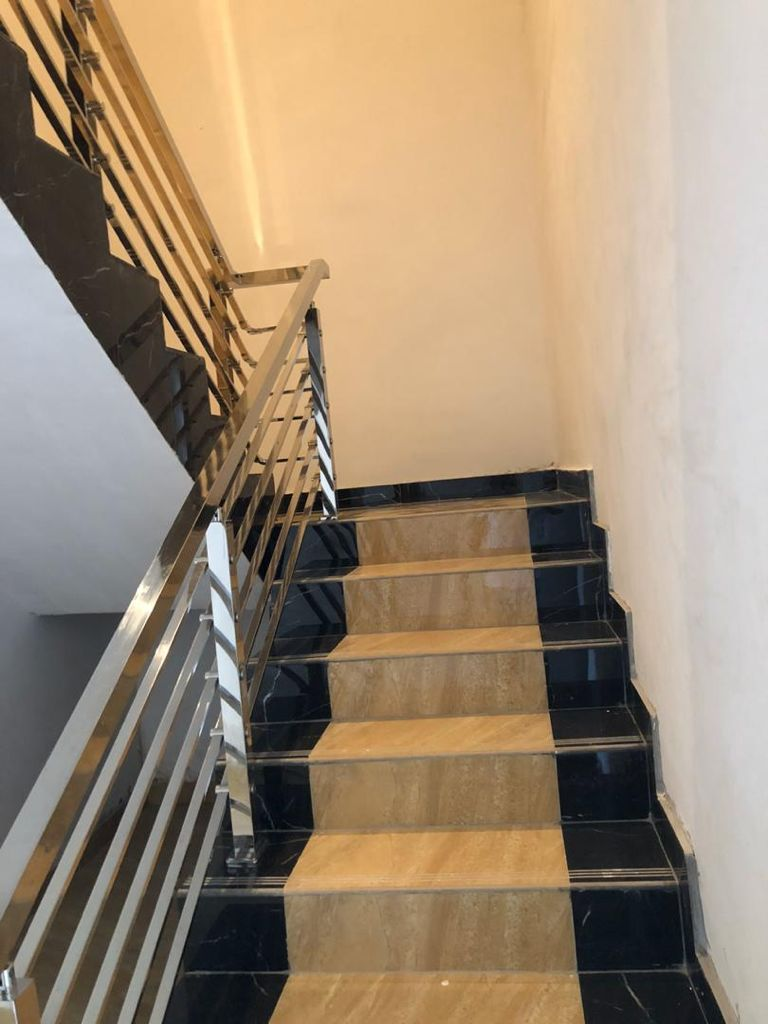 Three Bedroom Apartment for Rent at Spintex