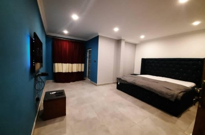 Two Bedroom Furnished Apartment for Rent at East Legon