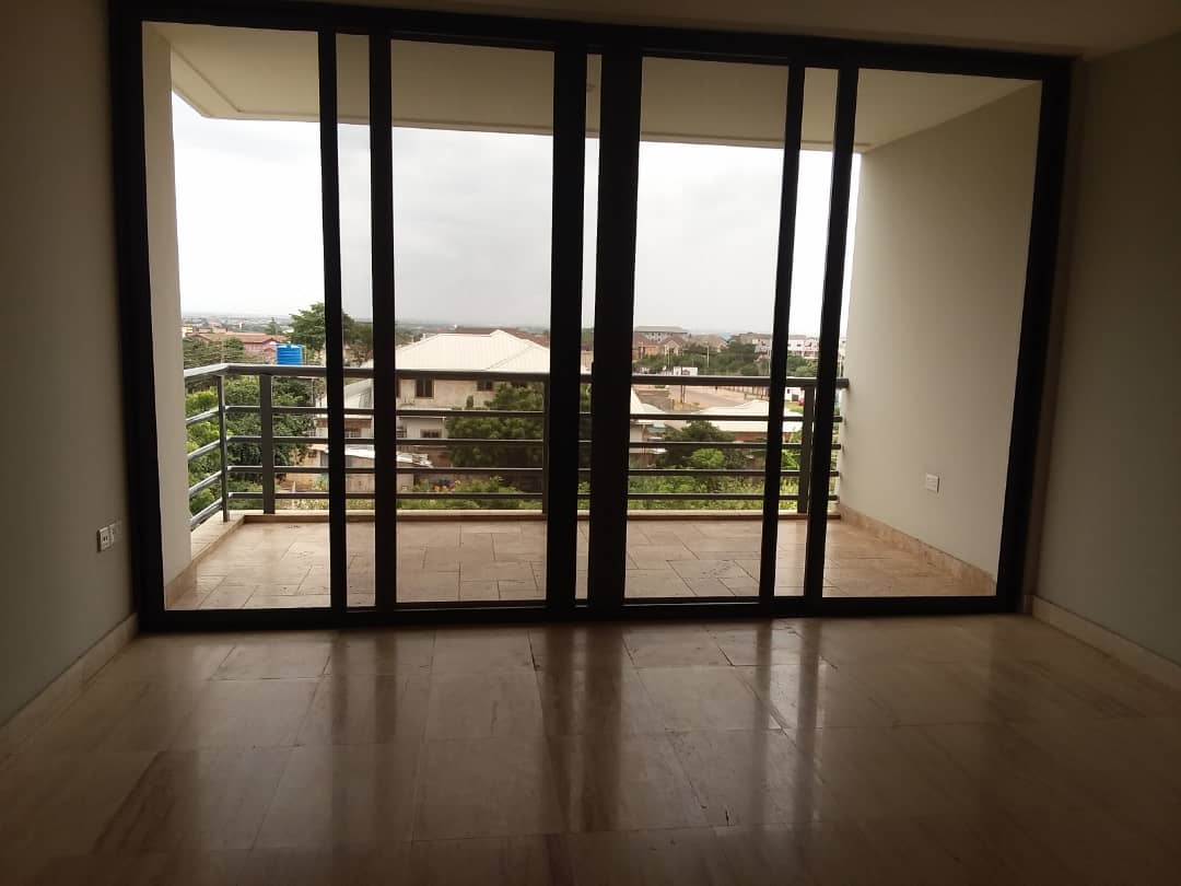 Two Bedroom Apartment for Sale at East Legon