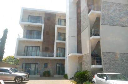 Two Bedroom Furnished Apartment for Rent at Labone