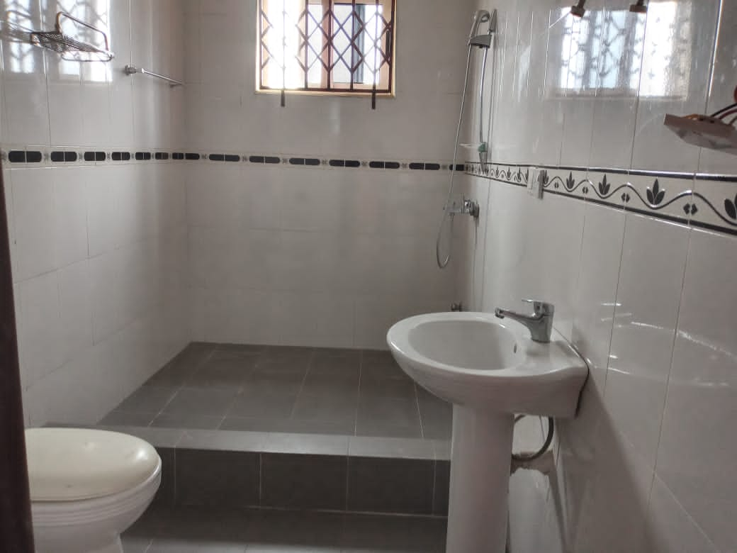 Two Bedroom Apartment for Rent at Spintex