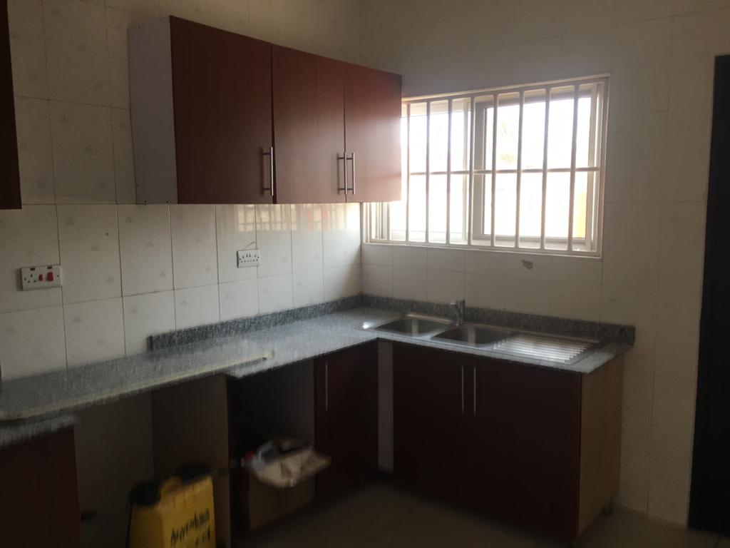 Three Bedroom House Availablefor Rent