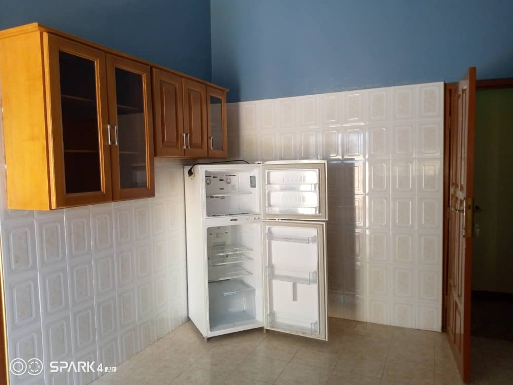 Furnished 3 Bedroom with 2 Bedroom Boys Quarters for Rent