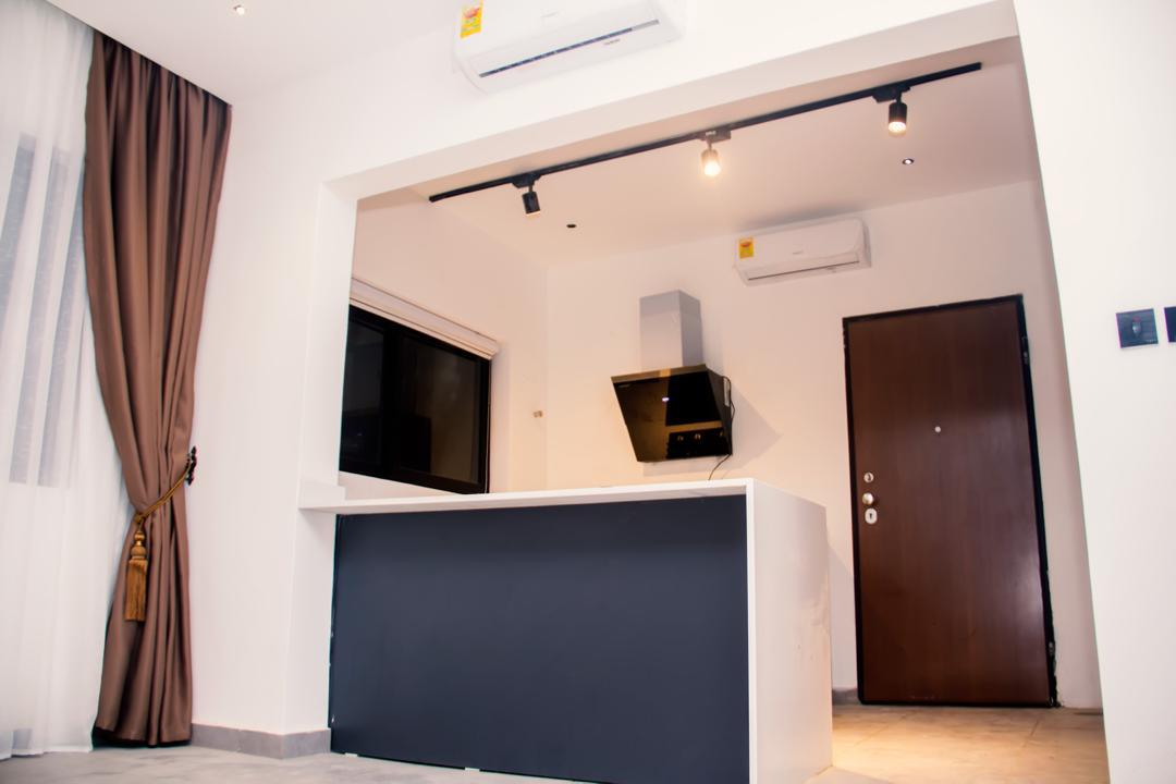 4 Bedroom House with One Bedroom Butler's Quarters for Sale