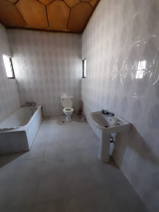 Four Bedroom Apartment for Rent at Gbawe Topbase