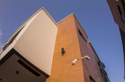 4 Bedroom Townhouse for Sale at Ayi Mensah