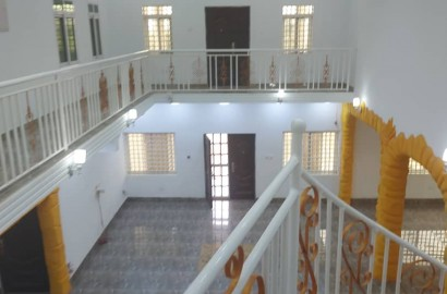 5 BEDROOM HOUSE WITH 1 BEDROOM BOYS QUARTERS FOR SALE