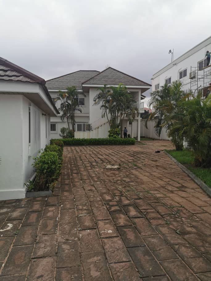 2 Units of 3 Bedroom Apartments for sale