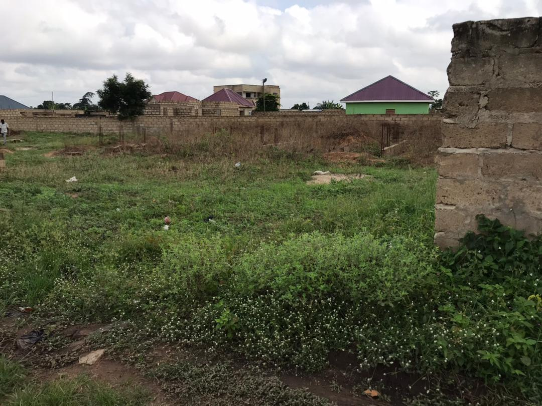 10 Plots of Stool Land for sale