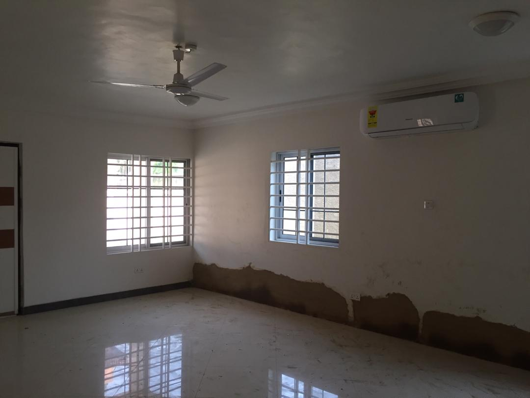 4 Bedroom House with 2 Room BQ in Gated Community for rent