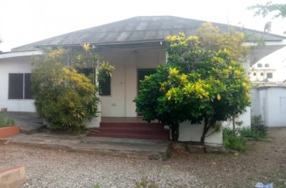 2 Bedroom self-compound house for rent