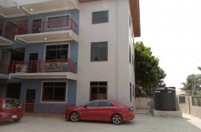 2 Bedroom Apartments for rent in Adenta