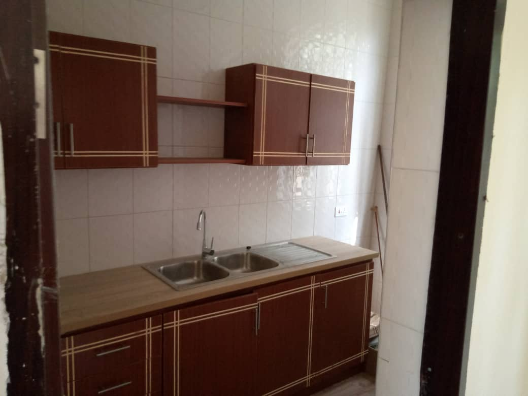 3 Bedroom Apartment for rent in Adenta