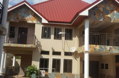 3 Bedroom Apartment for rent in Adjiriganor