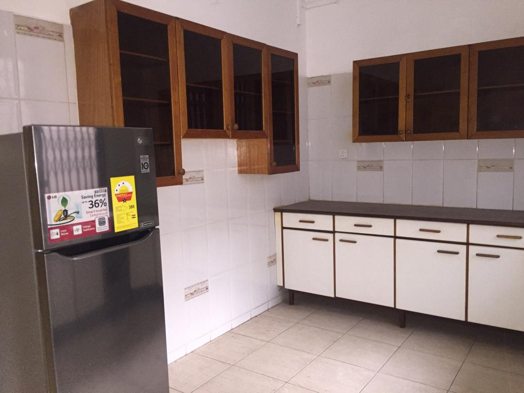 3 Bedroom Apartment with Study Room for rent