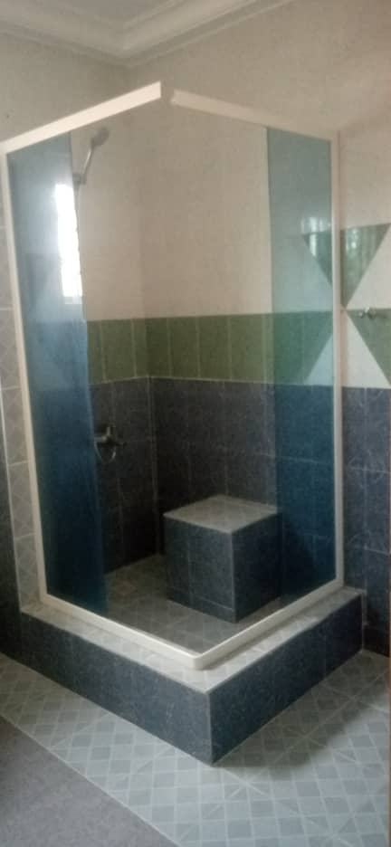 3 Bedroom House with 1 Room BQ for rent