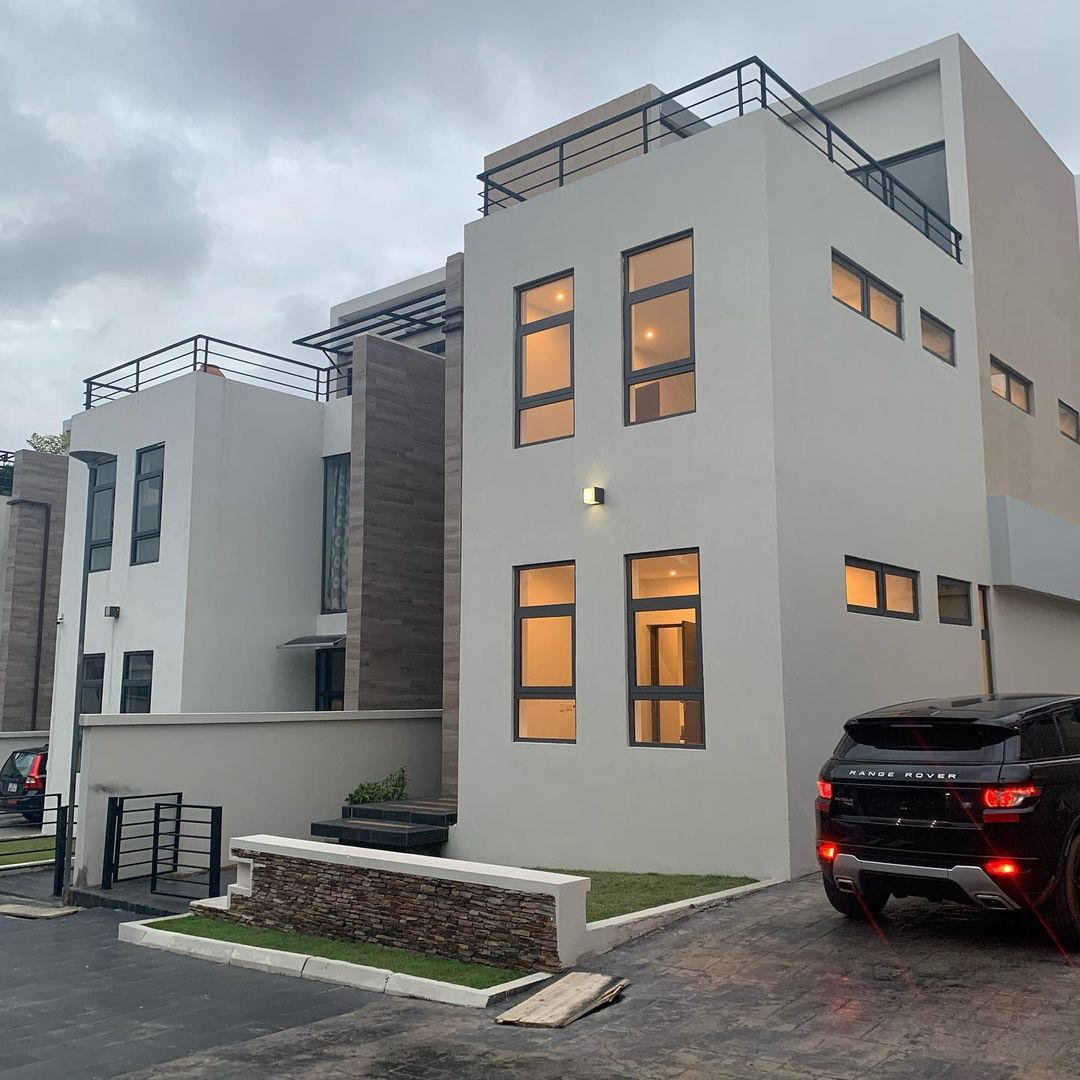 4 Bedroom Townhouse in Gated Community for sale