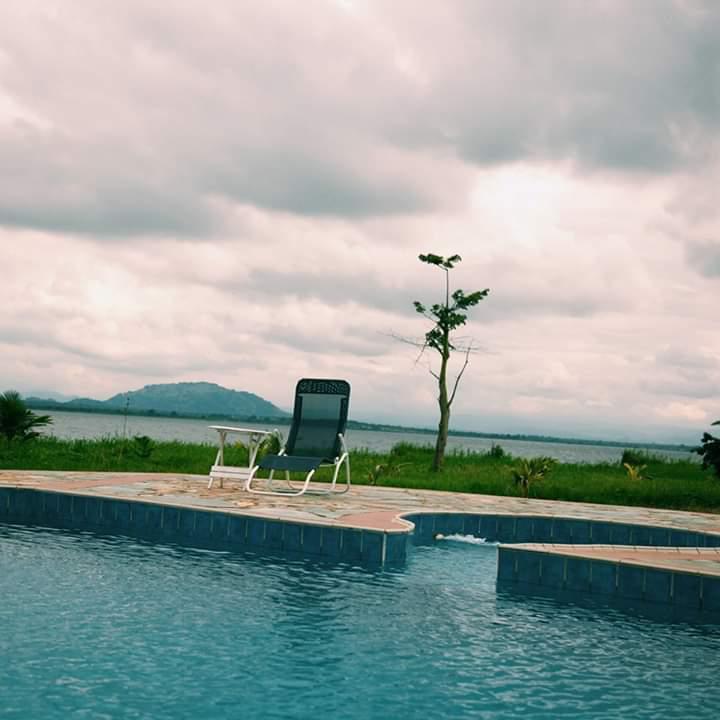 River Resort & Hotel for Sale