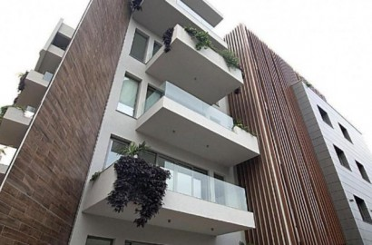 3 Bedroom Unfurnished Apartment Available for Rent
