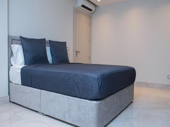 Furnished One Bedroom Penthouse for Rent