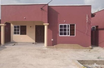 Newly built 3 bedroom houses in a Gated Community for sale