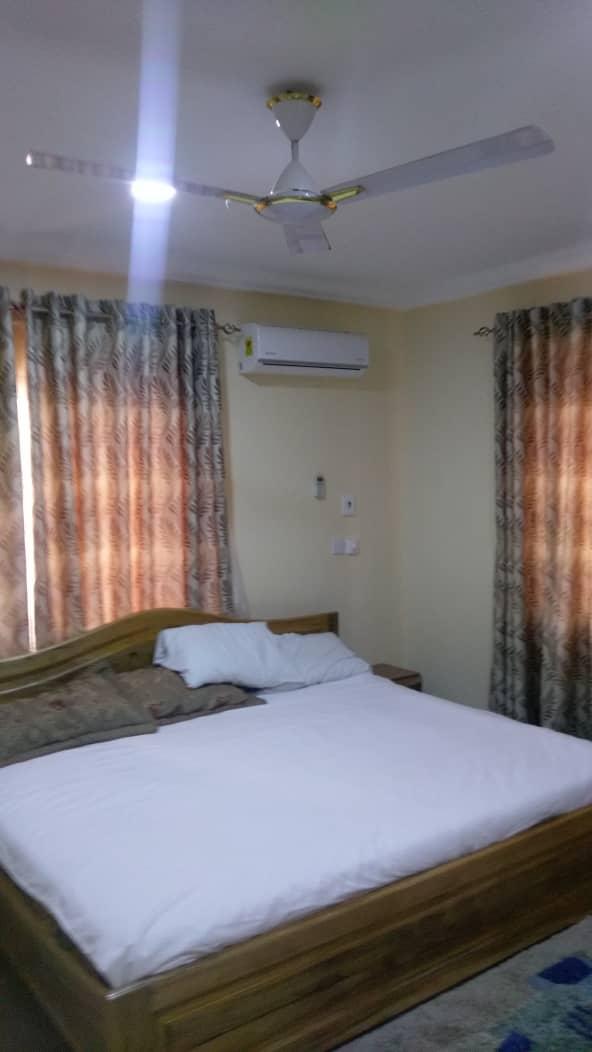 Furnished 3 Bedroom for rent