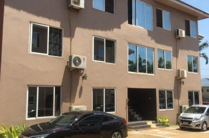 1 Bedroom Furnished Apartment for Available Rent