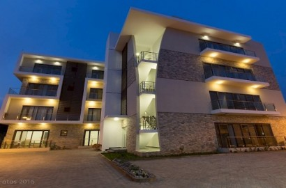 2 Bedroom Furnished Apartment Available for Rent