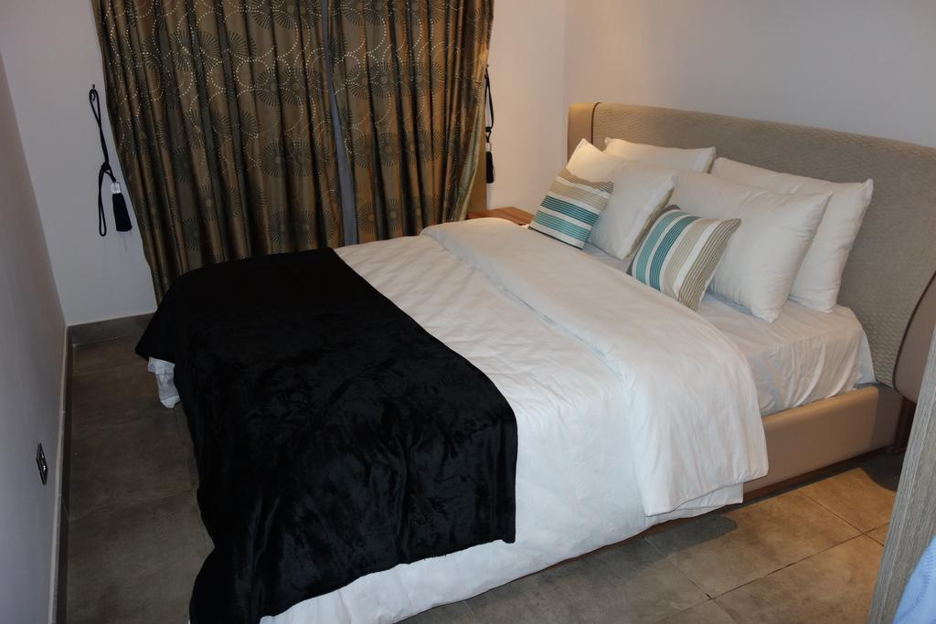 Beaufort Ridge Apartments