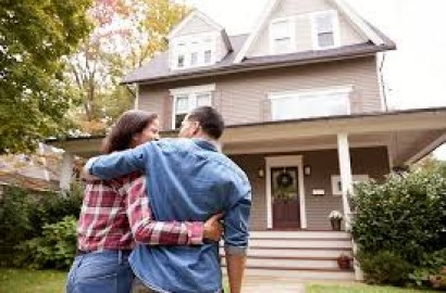 WHAT EVERY FIRST TIME HOME BUYER MUST KNOW