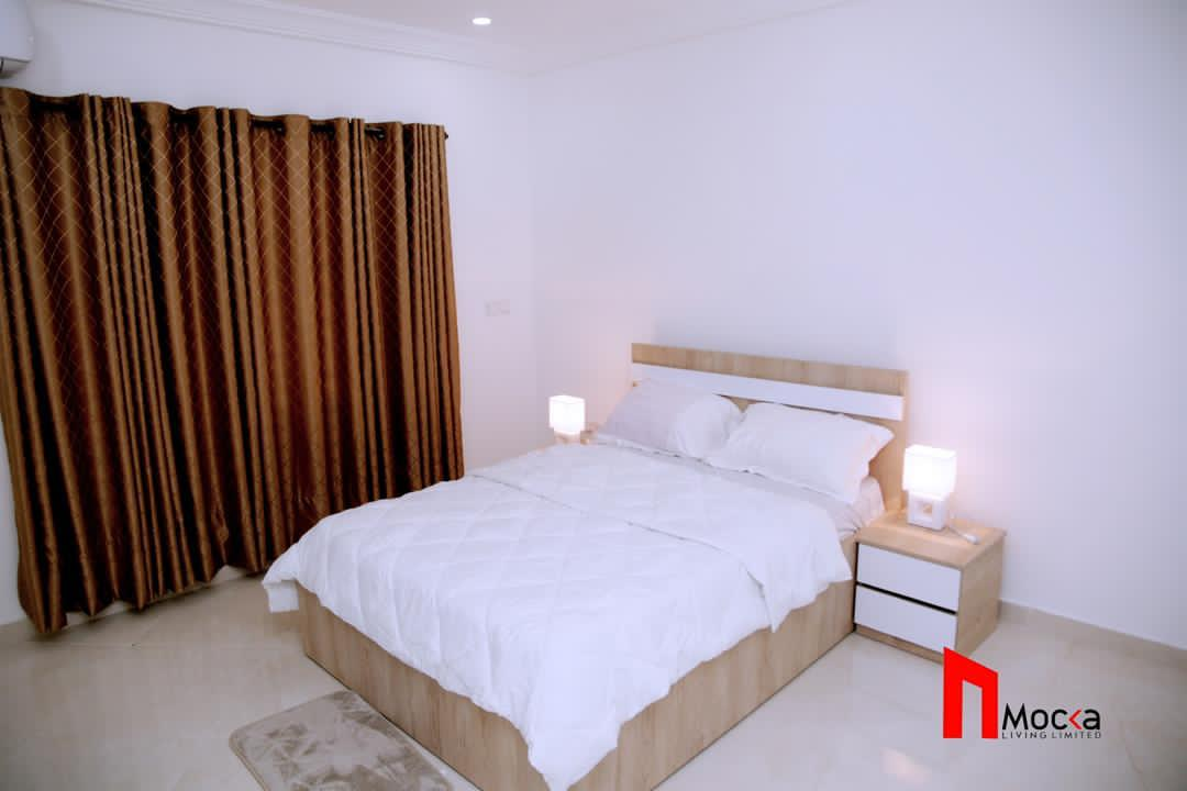 4 Bedrooms Furnished House Available for Rent