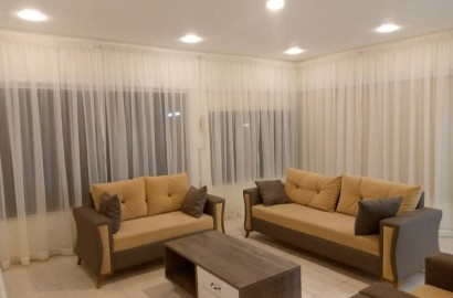 Fully furnished 2 bedroom apartment in a gated community for rent
