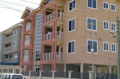 Furnished 3 bedroom apartments for rent