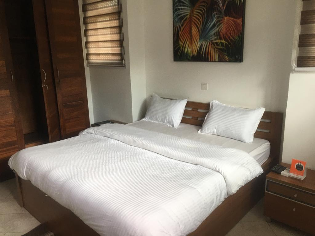 1 Bedroom Furnished Apartment for Rent