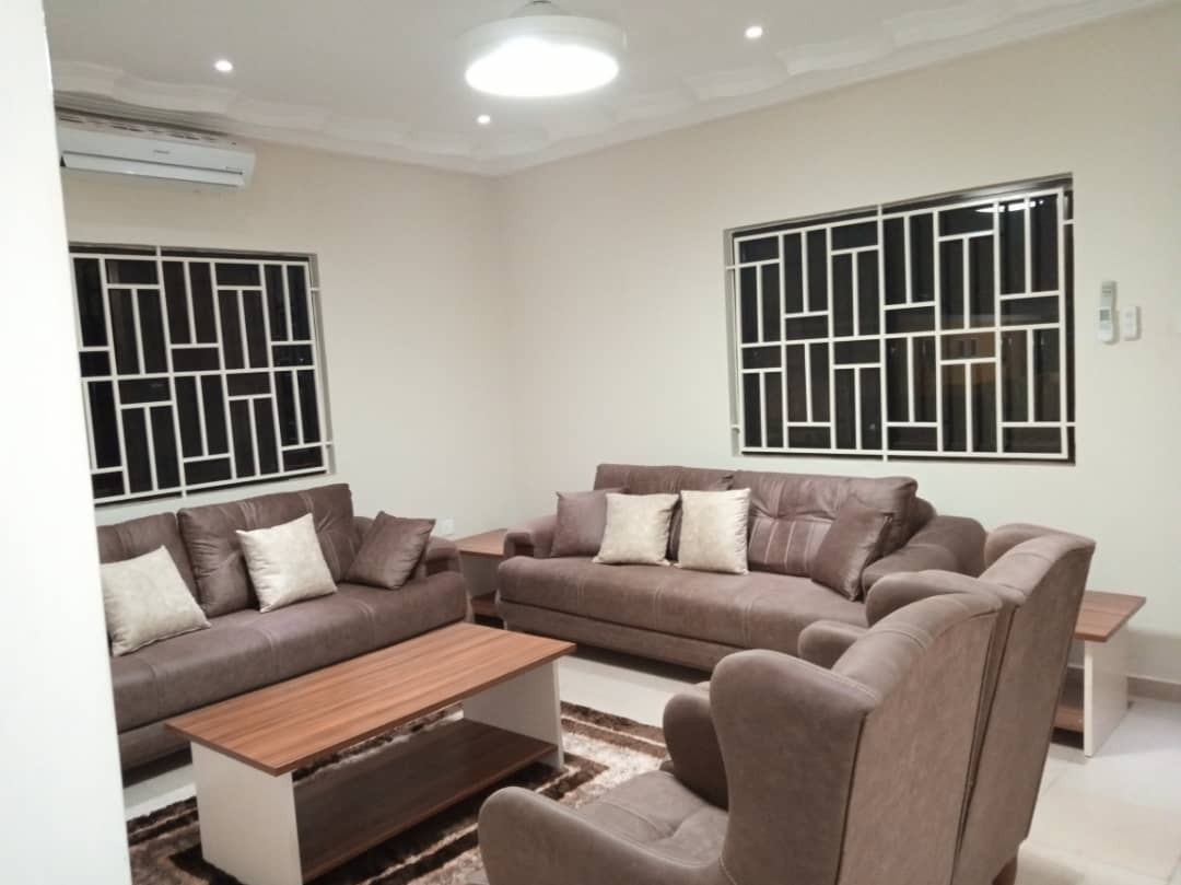 3 Bedroom Furnished House Available For Rent
