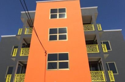 Two Bedroom Apartment Available for Rent at Spintex
