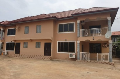 Three Bedroom Apartment Available for Rent