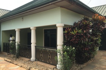 4 Bedroom Furnished House Available for Rent