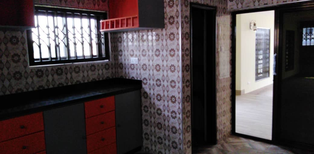 Four Bedroom House With One Bedroom Butler's Quarters Available For Sale