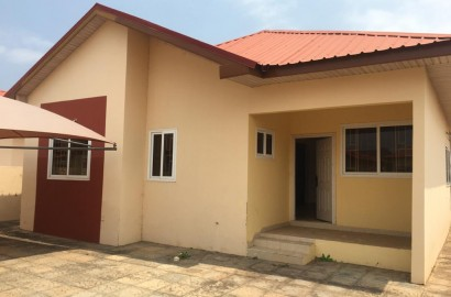 Three Bedroom House for Rent