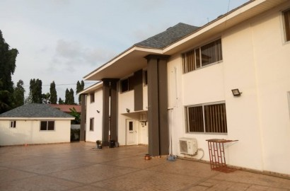 4 units of ensuite 3 bedroom apartments for rent