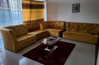 Fully Furnished 2 bedroom apartments for rent