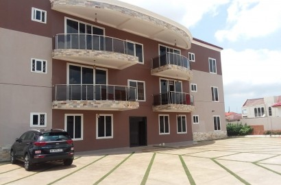 Two Bedroom Apartment for Rent at East Legon