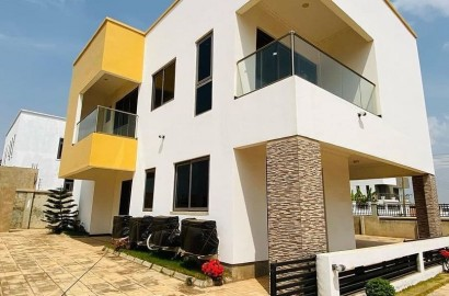 4 Bedroom Townhouses for sale