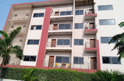 Furnished 2 Bedroom Apartments for rent