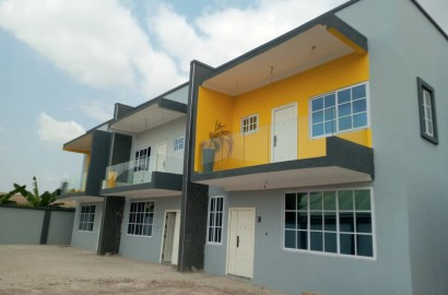 2 Bedroom Townhouses for rent