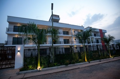 Two Bedroom Furnished Apartment Available For Rent