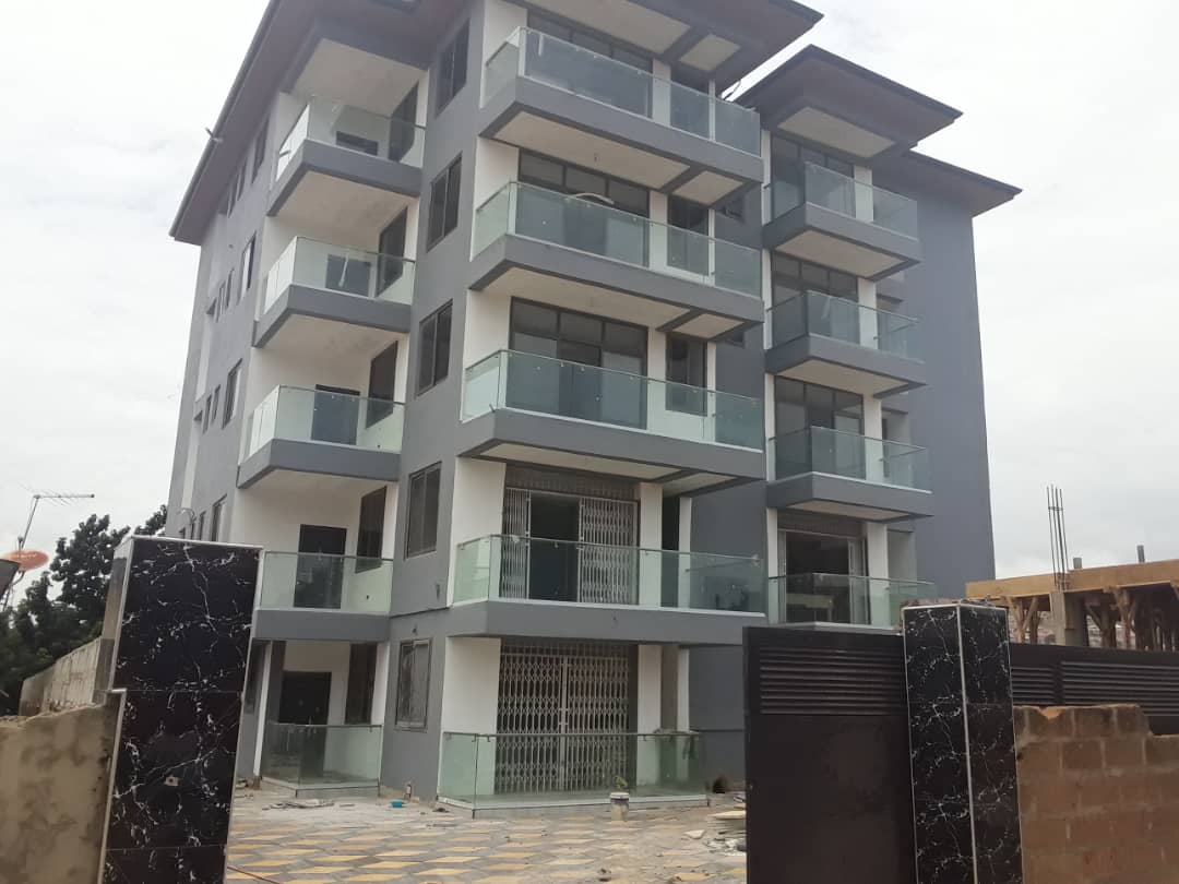 Newly built Ensuite 2 Bedroom Apartments for rent