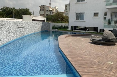 One Bedroom Furnished Apartment Available for Rent