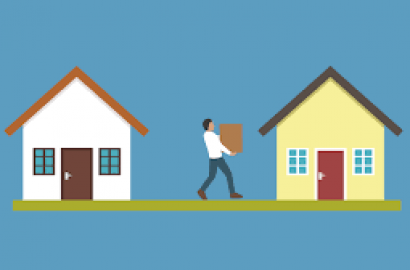 4 TIPS TO HELP YOU RELOCATE TO A NEW HOME